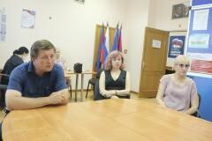 Светлана Бессараб ответила на вопросы о трудовых правах педагогов