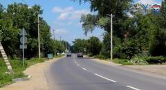 В Невинномысске завершен ремонт улицы Социалистической