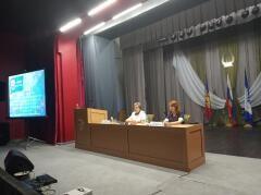Светлана Бессараб: Восстановить экономику можно, только решив проблему с занятостью