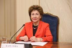 ЮФО стал первым округом для запуска региональной программы «Женщина-лидер»