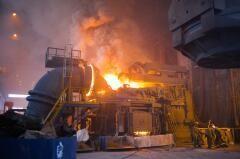 Металлургический завод в Невинномысске намерен увеличить объемы производства