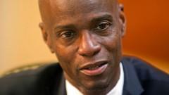 Неизвестные убили президента Гаити Жовенеля Моиза