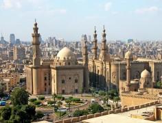 Владимир Путин отменил запрет на полеты в Египет