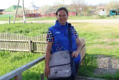 11 июля сотрудники Почты России на Кубани отметят профессиональный праздник