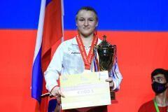 Два боксёра из Краснодарского края победили на первенстве Европы