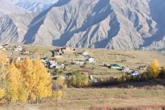 В Дагестане девушки на качелях сорвались в каньон