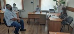 Светлана Бессараб рассказала об индексации зарплат на Кубани