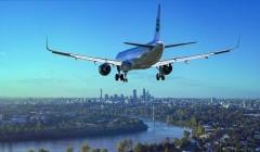 Из-за жары пассажир открыл аварийный выход самолета, выполнявшего рейс «Москва – Анталья»