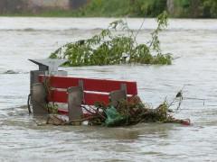 В Германии из-за наводнения погибли 80 человек