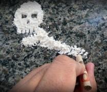Росстат: смертность от наркотиков в России выросла на 60%