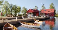 В Курганинске до конца 2021 года благоустроят городской пляж
