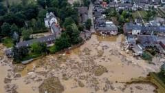 Die Welt: на западе Германии из-за наводнения погибли 172 человека