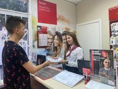 Жители Ростова и Новочеркасска предпочитают дорогие смартфоны