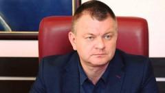 Мэр Керчи Сергей Бороздин подал заявление об отставке