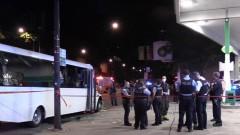 При стрельбе в Чикаго пострадали восемь человек