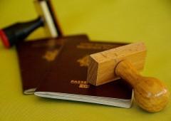 В российские паспорта хотят вернуть графу