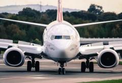 Подавший сигнал тревоги самолет Belavia приземлился в Москве