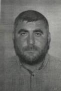 На Ставрополье разыскивают Кениева Заурбека, подозреваемого в убийстве полицейского