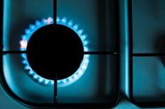 Возведение газопровода
