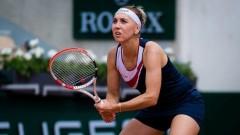 Сочинская теннисистка Елена Веснина вышла в полуфинал Олимпийских игр в миксте