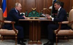 Владимир Путин позитивно оценил результаты работы платформы «Россия – страна возможностей»