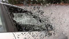 За сутки на Ставрополье произошло пять аварий, пострадали семь человек