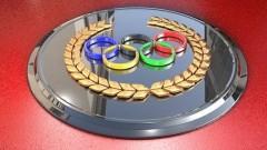 Стрелок Сергей Каменский взял «серебро» на Олимпиаде в Токио