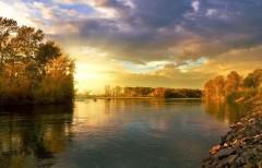 На Ставрополье в реке нашли труп с ножевыми ранениями