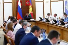 C начала 2021 года зарплатные долги на Кубани снизились почти на 10%