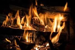 В Апшеронском районе Кубани мальчик сгорел в хозпостройке