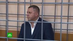 В Москве стартовали съёмки сериала «Порт»