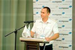 Новороссийская таможня приняла участие в XVII Транспортном Форуме «ЮгТранс – 2021»