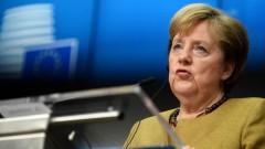 Ангела Меркель посетит Украину 22 августа