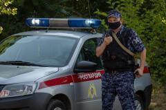 Массовая драка в Сочи пресечена росгвардейцами