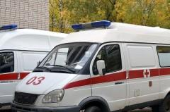 При столкновении маршрутки с автобусом в Анапе пострадали шесть человек