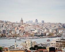 В Турции нашли тело пропавшего туриста из России