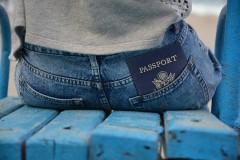 Отделался штрафом: в Сочи осужден иностранец, задержанный на границе с поддельным паспортом