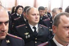 Глава транспортной полиции Анапы Александр Кузовков отправился с Миссией ООН в Конго