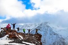 На Эльбрусе проведут экологическую акцию «Чистая гора»