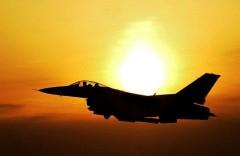 В Подмосковье разбился новый военный самолет, экипаж погиб