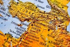 В Сирии у границы с Израилем прогремели взрывы