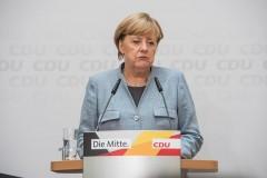 Меркель в Москве обсудит с Путиным ситуацию в Афганистане