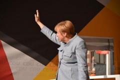 Меркель 20 августа в Москве обсудит с Путиным ситуацию в Белоруссии и Украине