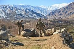 Байден: окончательный вывод войск США из Афганистана произойдет после полной эвакуации