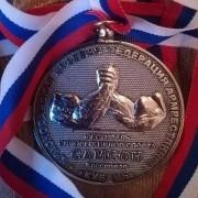 В Краснодаре прошел региональный турнир по бодибилдингу
