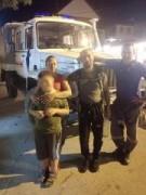 Лазаревские спасатели вывели из леса заблудившихся туристов