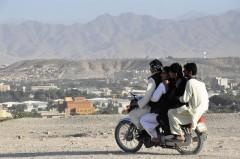 СМИ: Взрыв у аэропорта Кабула произошел из-за атаки смертника