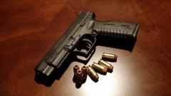У стрелявшего из окна по прохожим новосибирца нашли несколько видов оружия