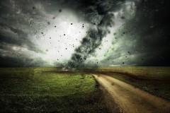 В Луизиане из-за урагана «Ида» 900 тыс. человек остались без света