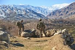 Путин назвал результат 20-летнего присутствия США в Афганистане нулевым